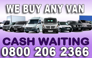 Van Buyers